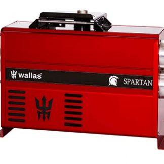 Wallas Spartan diesel air heater