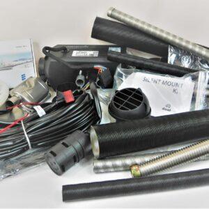 eberspacher d2 full kit