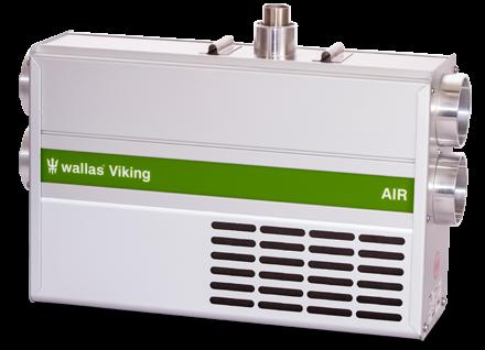 wallas viking diesel air heater